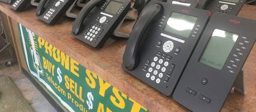 We Buy Used Office Phones Sell Telecom Systems Telecom